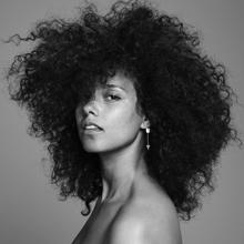 Alicia Keys: Girl Can't Be Herself