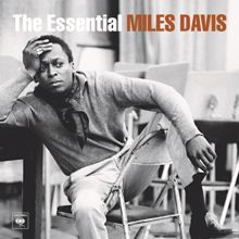 Miles Davis: The Pan Piper