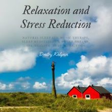 Dmitry Khlynin: Delicate Sleep: Relaxation and Stress Reduction - For Quiet Dreams