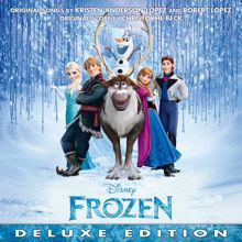 Various Artists: Frozen (Original Motion Picture Soundtrack/Deluxe Edition)