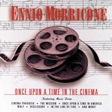 Ennio Morricone, Lanny Meyers: The Mission