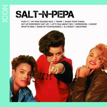 Salt-N-Pepa: Shoop