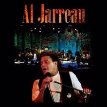 Al Jarreau: Live at Montreux 1993