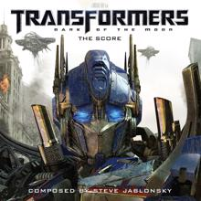 Transformers: Dark of the Moon: Transformers: Dark of the Moon - The Score