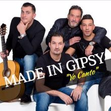 Made in Gipsy: Yo Canto