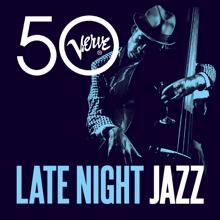 Various Artists: Late Night Jazz - Verve 50