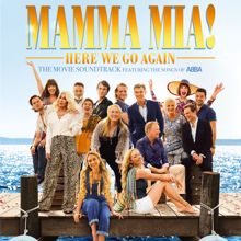 "Hugh Skinner, Lily James: Waterloo (From ""Mamma Mia! Here We Go Again"")"