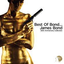 Various Artists: Best of Bond...James Bond 50th Anniversary Collection