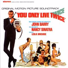 Nancy Sinatra: You Only Live Twice