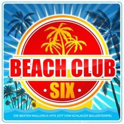 Various Artists: Beach Club Six
