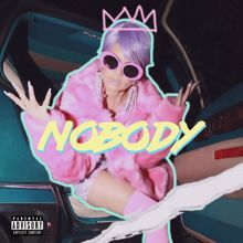 Chanel West Coast: Nobody