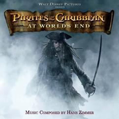 Hans Zimmer: Pirates Of The Caribbean: At World's End Original Soundtrack