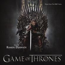Ramin Djawadi: The Pointy End