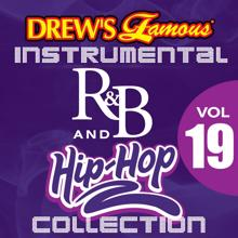 The Hit Crew: Drew's Famous Instrumental R&B And Hip-Hop Collection (Vol. 19)