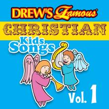 The Hit Crew: Drew's Famous Christian Kids Songs Vol. 1