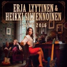 Erja Lyytinen & Heikki Silvennoinen: Have You Ever Loved a Woman (Live)