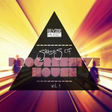 Various Artists: Shades of Progressive House, Vol. 3