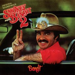 Various Artists: Smokey And The Bandit 2 (Original Motion Picture Soundtrack)