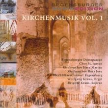 Various Artists: Kirchenmusik, Vol. 1