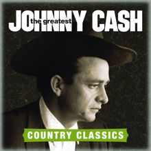 Johnny Cash: The Long Black Veil