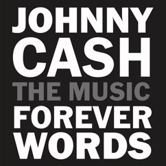 Various Artists: Johnny Cash: Forever Words
