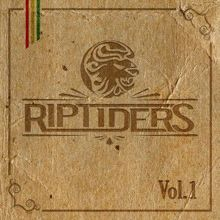 Riptiders: Vol. 1