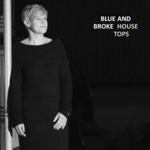 Blue and Broke: House Tops
