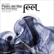 Pedro del Mar feat. Emma Nelson: Feel (The Remixes)
