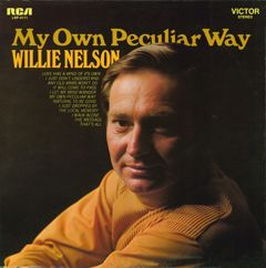 Willie Nelson: My Own Peculiar Way