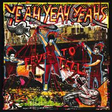 Yeah Yeah Yeahs: Black Tongue (Four Track Demo)