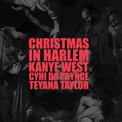 Kanye West: Christmas In Harlem