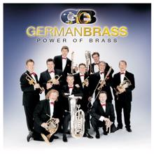 German Brass: Power Of Brass