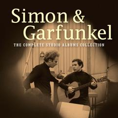 Simon & Garfunkel: The Complete Studio Albums Collection