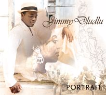 Jimmy Dludlu: Man who lost his shadow (Album Version)