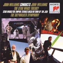 "John Williams: Star Wars, Episode VI ""Return of the Jedi"": Parade of the Ewoks (Instrumental)"