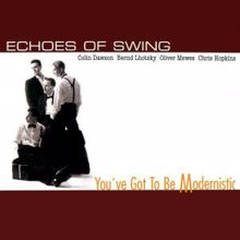 Echoes of Swing: From A-Flat to C