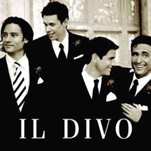 Il Divo: The Man You Love