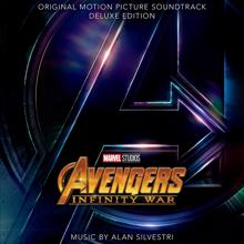 Alan Silvestri: Avengers: Infinity War (Original Motion Picture Soundtrack / Deluxe Edition)