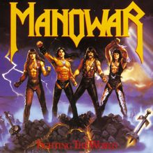 Manowar: Master Of Revenge