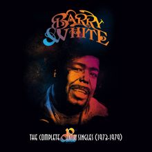 Barry White: Just A Little More Baby (Instrumental)
