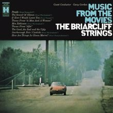 The Briarcliff Strings: The Good, the Bad and the Ugly