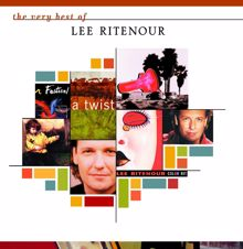 Lee Ritenour: The Very Best Of Lee Ritenour