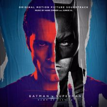Hans Zimmer, Junkie XL: Batman v Superman: Dawn of Justice (Original Motion Picture Soundtrack)