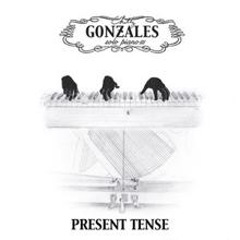 Chilly Gonzales: Present Tense