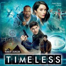 Robert Duncan: Timeless (Original Television Soundtrack)