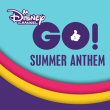 Cast - Freaky Friday: Disney Channel GO! Summer Anthem