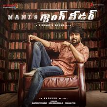Anirudh Ravichander: Gang Leader (Original Motion Picture Soundtrack)