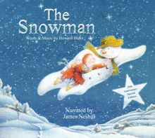 Howard Blake: The Story Of The Snowman (continued)