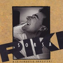 Riki Sorsa: Joki - Boat On The River