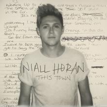 Niall Horan: This Town